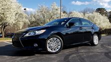 Lexus ES 350 LUXURY / NAV / SUNROOF / CAMERA / BSM 2015