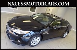 2015_Lexus_ES 350_PREMIUM PKG BSM NAVIGATION 1-OWNER._ Houston TX
