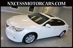 2015_Lexus_ES 350_PREMIUM PKG VENTILATED SEATS 1-OWNER._ Houston TX