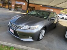2015_Lexus_ES_350_ Roanoke VA