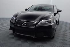 2015_Lexus_GS 350_4DR SDN RWD_ Hickory NC