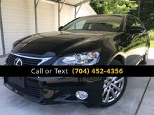 2015_Lexus_GS_350 AWD_ Charlotte and Monroe NC