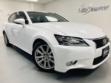 2015_Lexus_GS_350_ Dallas TX