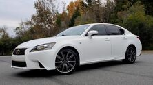 Lexus GS 350 F-Sport - NAV - SUNROOF - CAMERA 2015