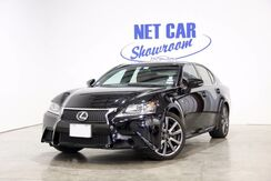 2015_Lexus_GS 350 F Sport__ Houston TX