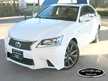 2015_Lexus_GS 350_F-Sport_ Carrollton TX