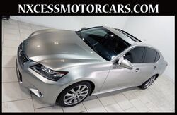 2015_Lexus_GS 350_PREMIUM PKG NAVIGATION 1-OWNER CLEAN CARFAX._ Houston TX