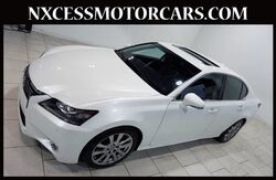 2015_Lexus_GS 350_PREMIUM PKG NAVIGATION VENTILATED SEATS 1-OWNER._ Houston TX