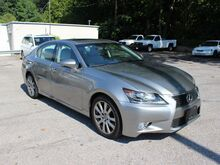 2015_Lexus_GS_350_ Roanoke VA