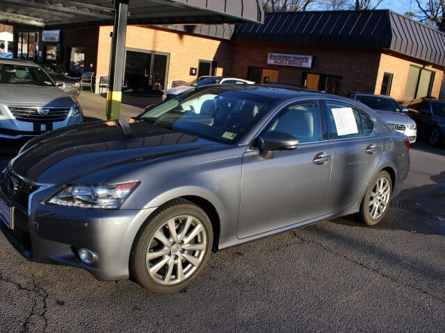 2015 Lexus GS 350 Roanoke VA