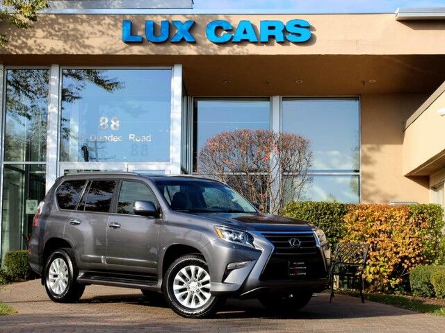 2015_Lexus_GX 460_LUXURY NAV 3RD ROW 4WD_ Buffalo Grove IL