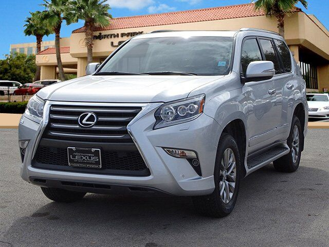 2015 lexus gx 460 luxury san antonio tx 22870016. Black Bedroom Furniture Sets. Home Design Ideas