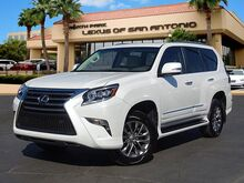 2015 Lexus GX 460 Luxury San Antonio TX
