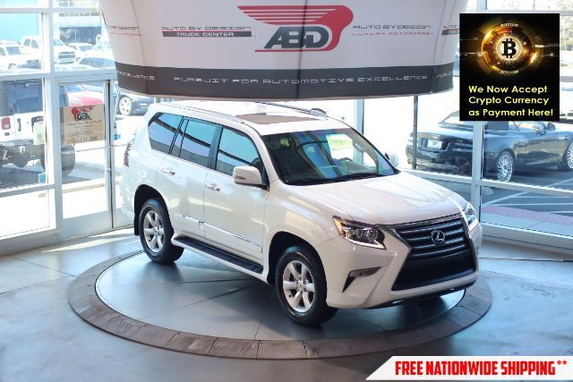 2015 Lexus GX 460 Premium Chantilly VA