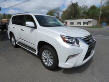 2015_Lexus_GX_460_ Roanoke VA