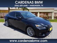 Lexus IS 250 250 2015