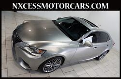 2015_Lexus_IS 250_AUTOMATIC XENON ROOF BACK-UP CAM 1-OWNER._ Houston TX