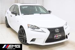 2015_Lexus_IS 250_Crafted Line AWD F-Sport Navigation Backup Camera 1 Owner_ Avenel NJ