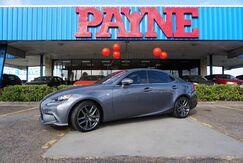 2015_Lexus_IS 250_Crafted Line_ Brownsville TX