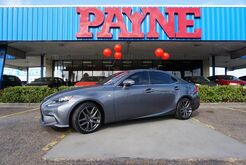 2015_Lexus_IS 250_Crafted Line_ Mission TX