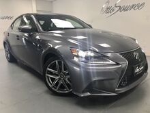 2015_Lexus_IS_250_ Dallas TX