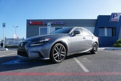 2015_Lexus_IS 250_F SPORT_ Weslaco TX