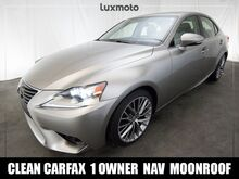 2015_Lexus_IS 250_Premium_ Portland OR