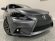 2015_Lexus_IS 250_**Rebuilt Title**_ Carrollton  TX