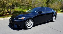 2015_Lexus_IS 250_V6 - AUTO - CAMERA - SUNROOF_ Charlotte NC