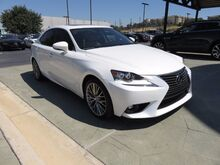 2015_Lexus_IS 250__ San Antonio TX
