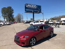 2015_Lexus_IS 350__ Bryant AR
