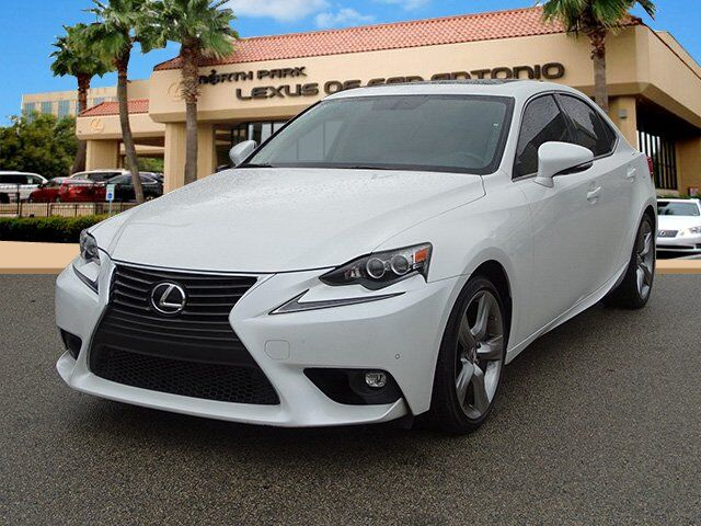 2015 lexus is 350 san antonio tx 22780642. Black Bedroom Furniture Sets. Home Design Ideas