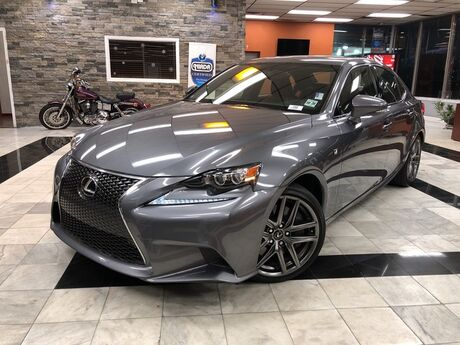 2015 Lexus IS 350  Worcester MA