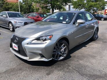 2015_Lexus_IS 350__ Worcester MA