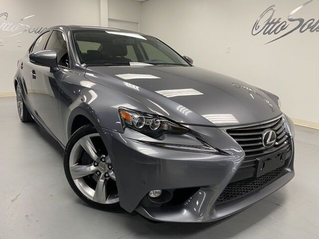 2015 Lexus IS 350 Dallas TX