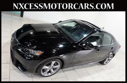 2015_Lexus_IS 350_NAVIGATION VENTILATED SEATS 1-OWNER._ Houston TX