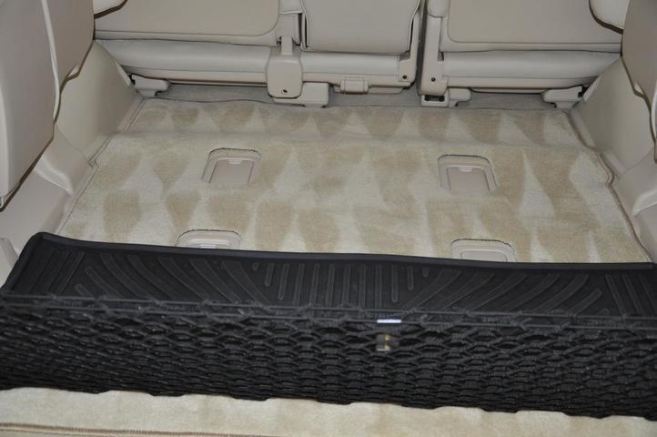 2015 Lexus LX 570  Tomball TX