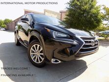 Lexus NX 200t *0-Accidents* F Sport **1-OWNER** 2015