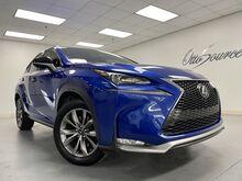 2015_Lexus_NX_200t F Sport_ Dallas TX