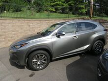 2015_Lexus_NX_200t_ Roanoke VA