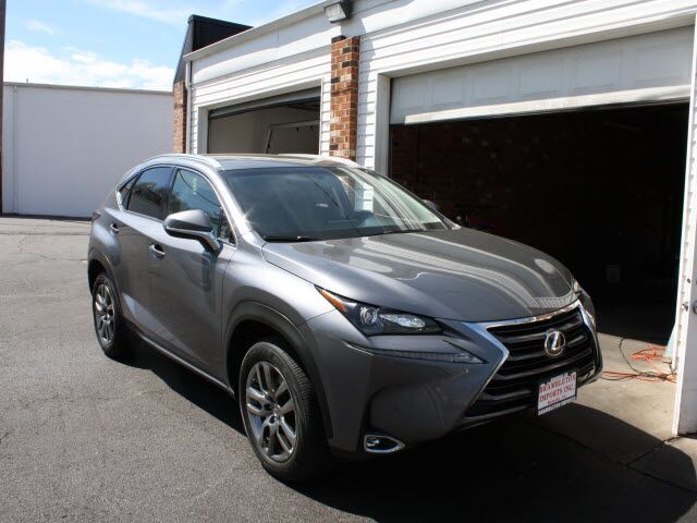 2015 Lexus NX 200t Roanoke VA