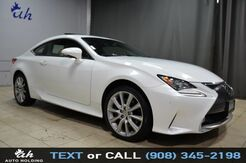 2015_Lexus_RC 350__ Hillside NJ