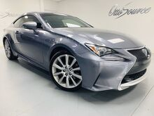 2015_Lexus_RC_350_ Dallas TX