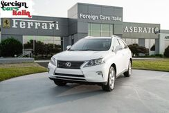 2015_Lexus_RX 350_4DR FWD_ Hickory NC