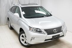 2015_Lexus_RX 350_AWD Navigation Sunroof Backup Camera 1 Owner_ Avenel NJ