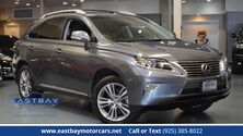 Lexus RX 350 Certified Pre-Owned! 5 years/100k mechanical coverage! 2015