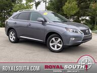 2015 Lexus RX 350 Premium w/Navi Bloomington IN