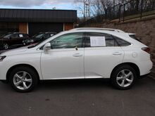 2015_Lexus_RX_350_ Roanoke VA