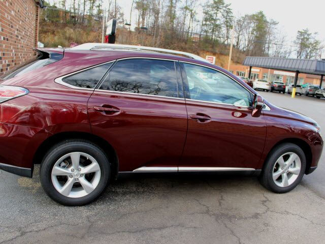 2015 Lexus RX 350 Roanoke VA