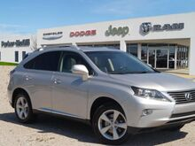 2015_Lexus_RX_350_ West Point MS